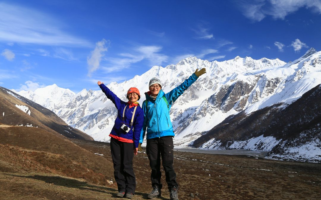 Short And Easy Trekking Packages Of Nepal