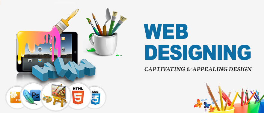 Best Web Design Services, Unique Web Design