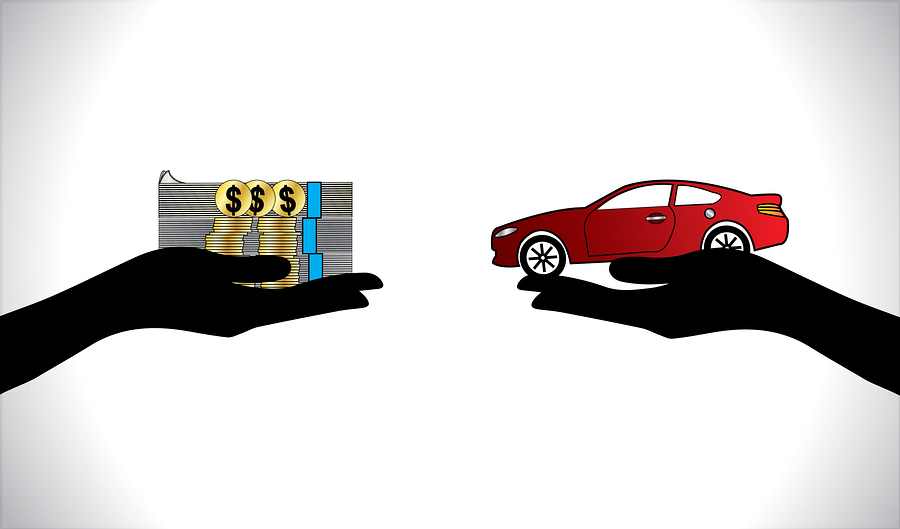 Car Title Loans and Payday Loans – are they different?