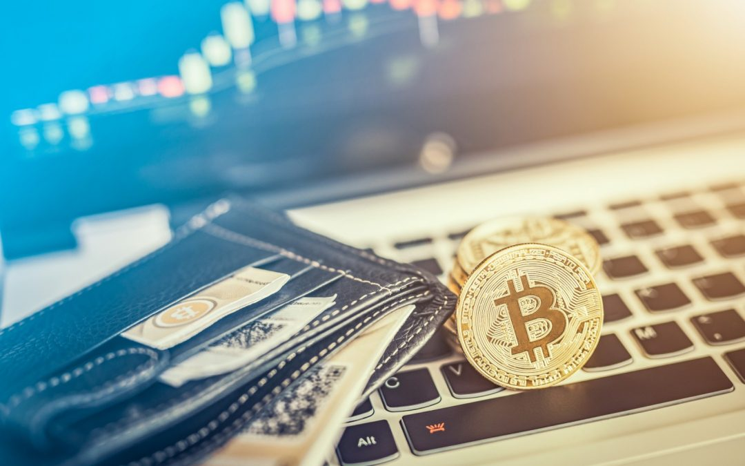 Cryptocurrency: The Fintech Disruptor