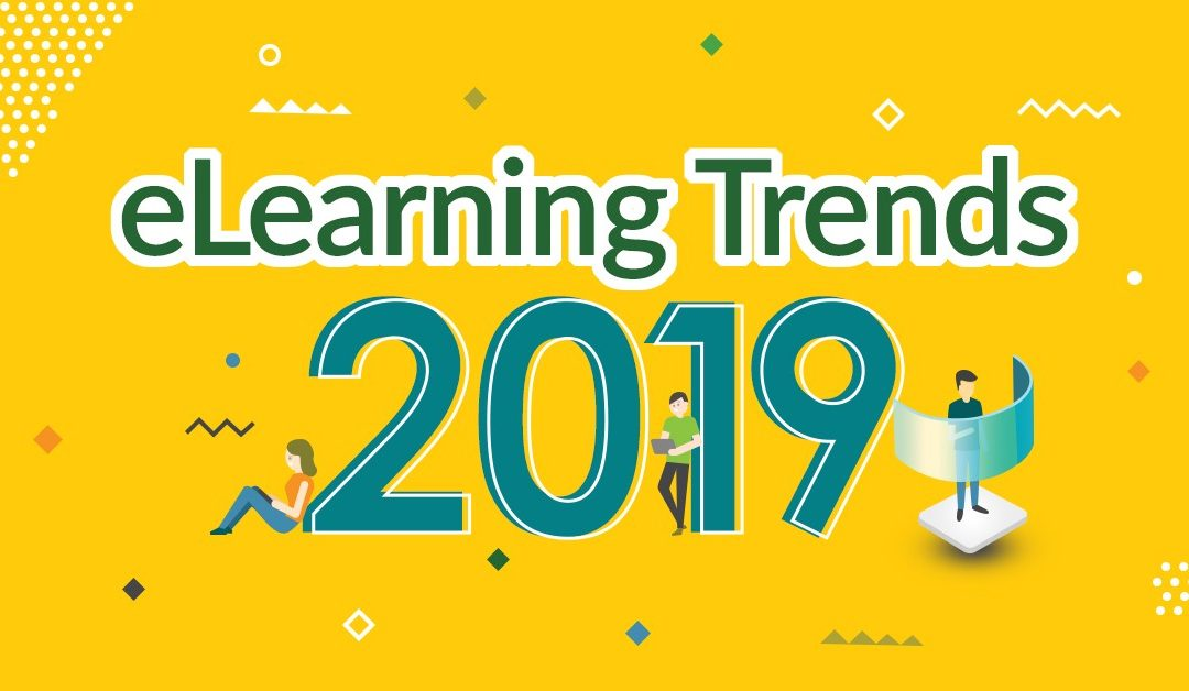 Progressive Trends in E-Learning