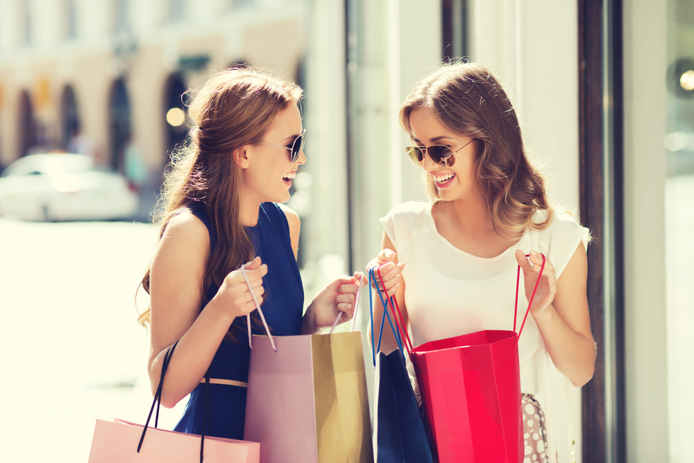 Factors To Consider When Shopping For Clothes