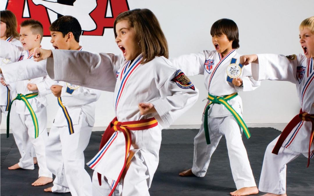 Taekwondo – Object, Equipment and Rules