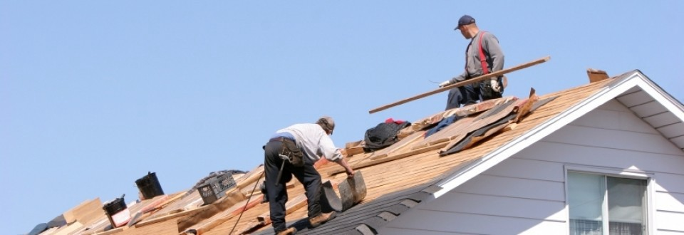 A Brief Rundown of Roofers