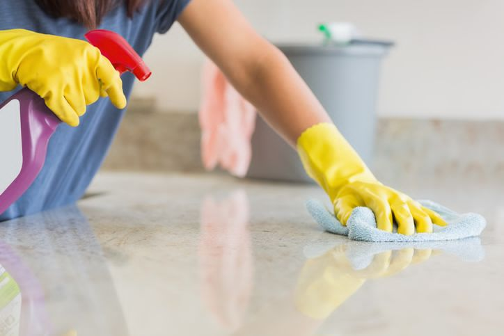 Guidelines to Consider When Choosing Housekeeping Service Provider