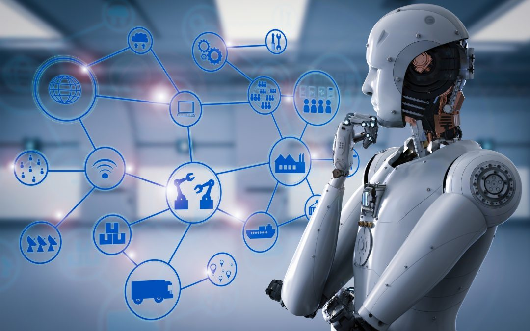 Start a Career in Robotics Process Automation (RPA)