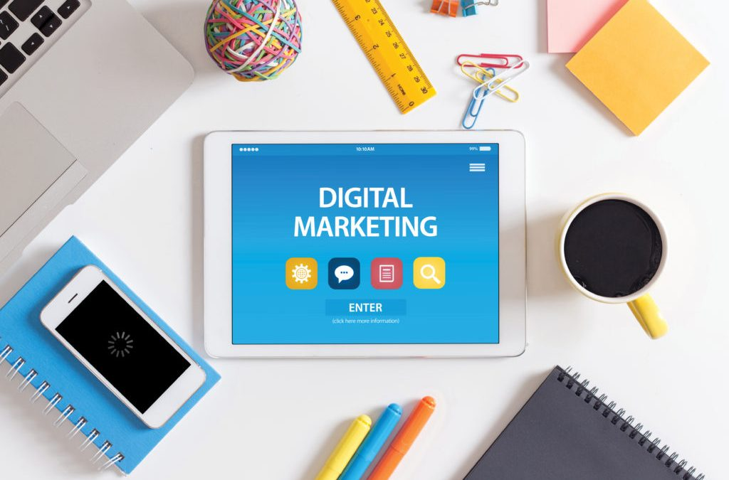 What You Should Learn about Digital Marketing