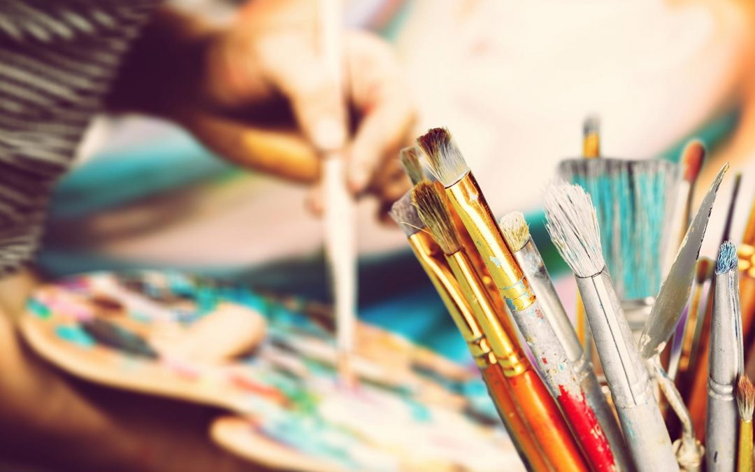 Ultimate Guide To Finding Your Perfect Creative Outlet