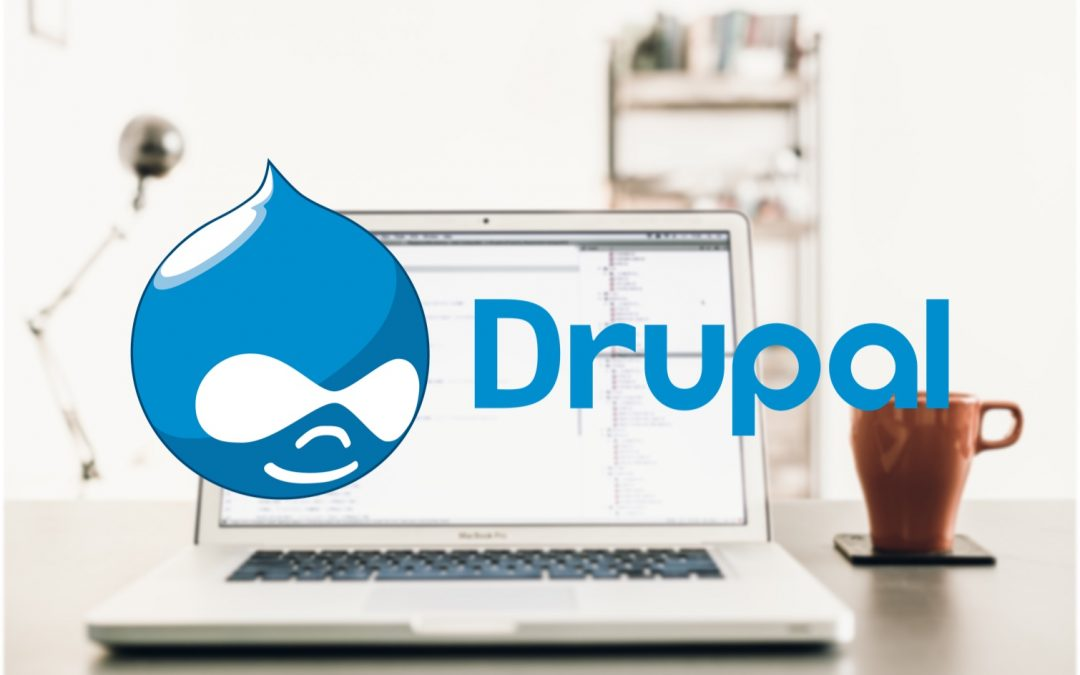 Future Of Drupal