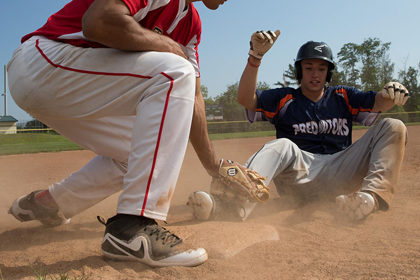 5 Easy Steps to Clean White Baseball Pants