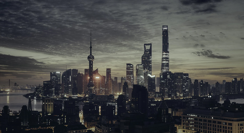 China, The Innovation Beast