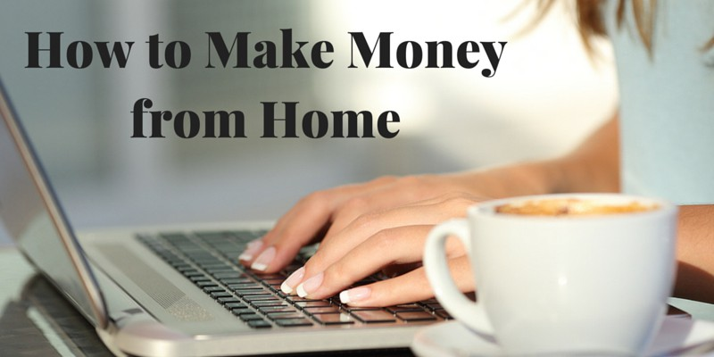 Image result for make money from home