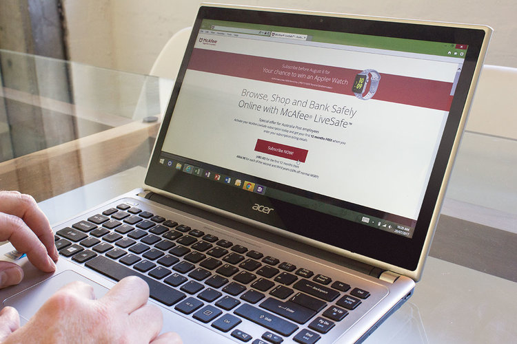 Uncovered Norton & McAfee Antivirus Installation Fraud And Phone Scam