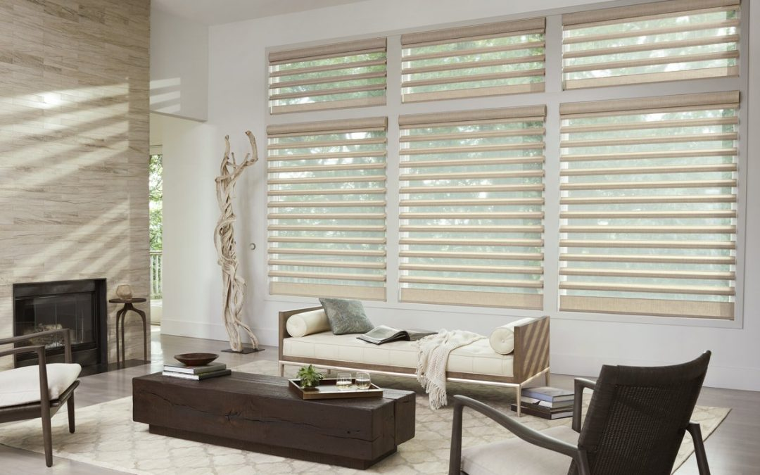 Benefits for window treatment