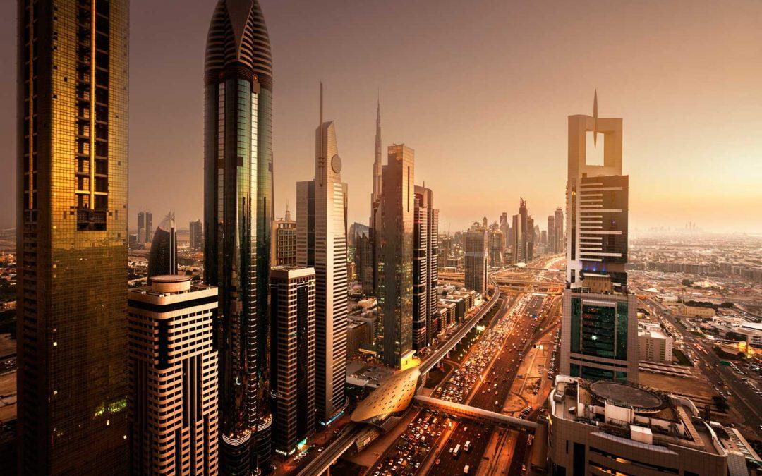 How to setup company in Dubai
