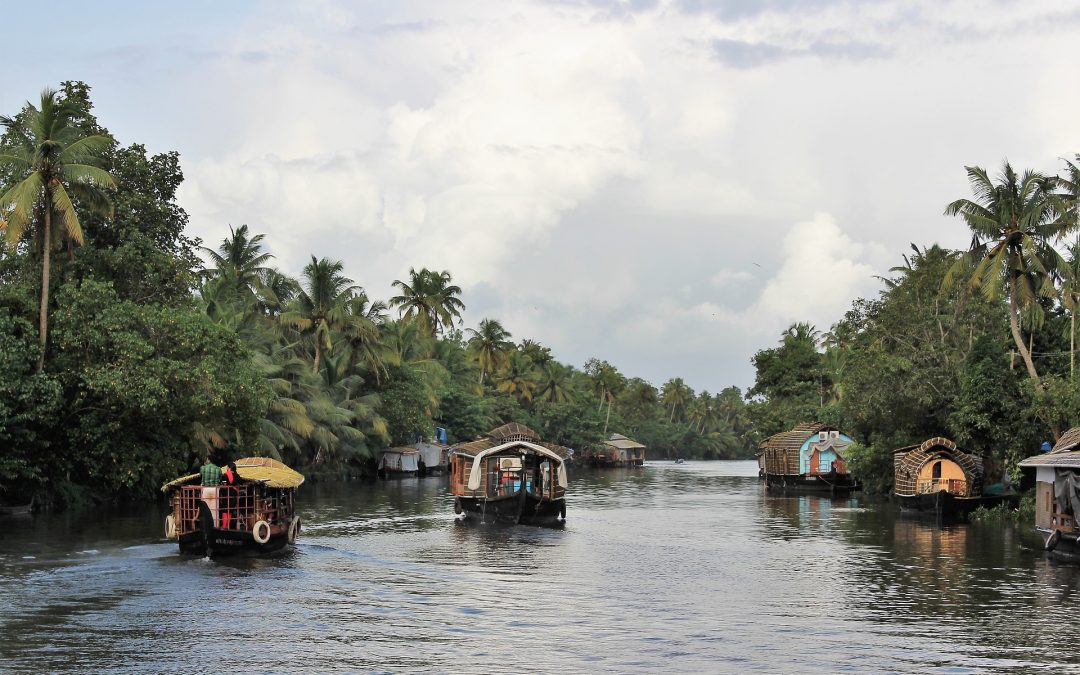Tourism on Kerala – a Budget Seven Day Stay