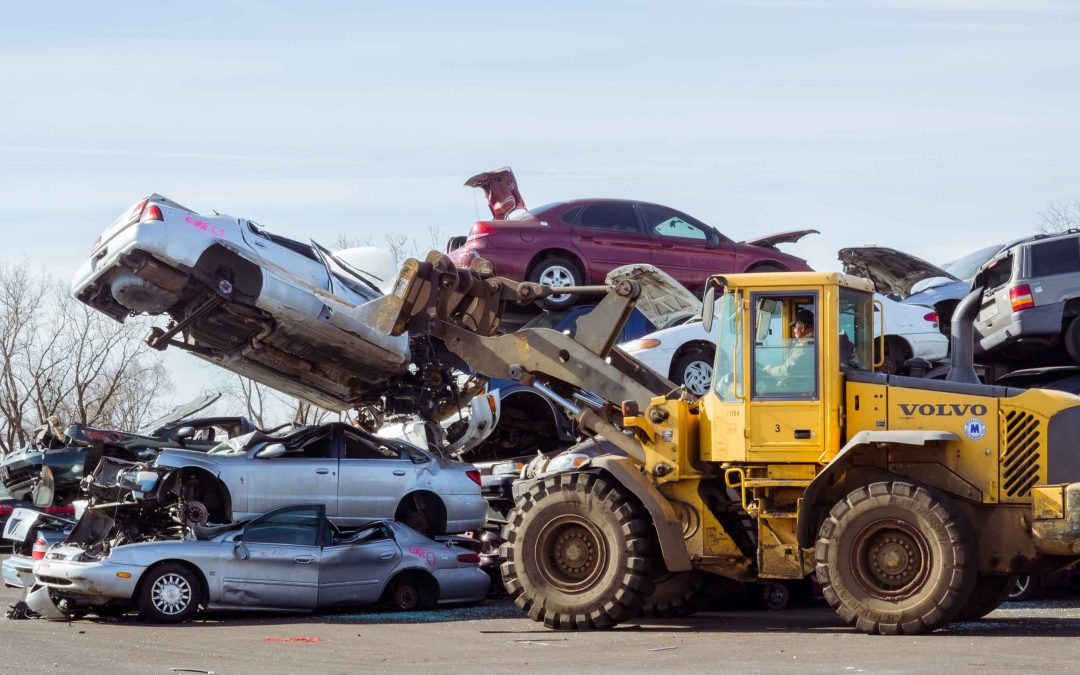 Characteristics of Car Wrecking Companies in Melbourne