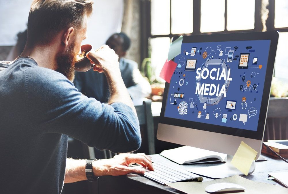 6 Reasons Why Your Company Needs Social Media