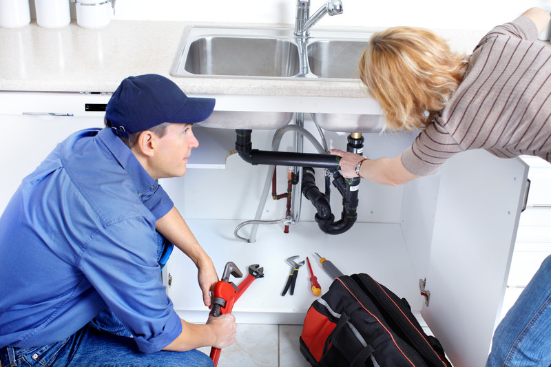 Competent plumbers in Leytonstone