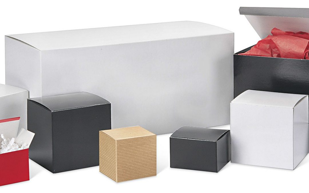 Choosing the Best Custom Made Boxes Wholesale from Rsf Packaging