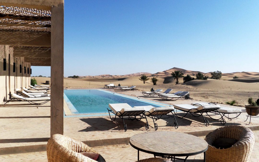 How to Plan A Desert Trip in Morocco?