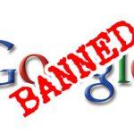 Google-Banned Theforbiz
