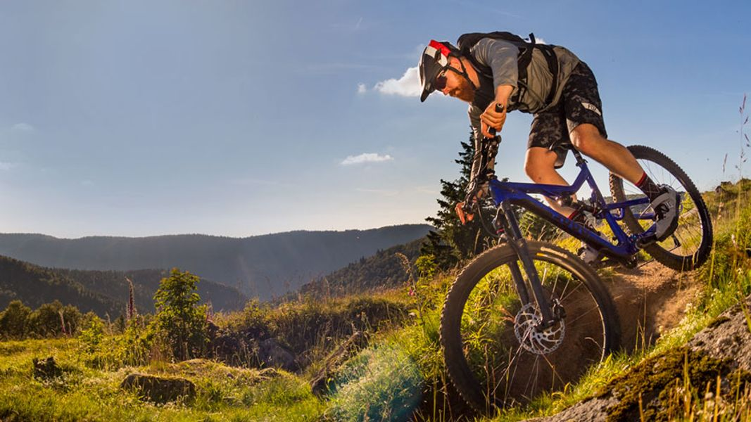 How to Choose a Mountain Bike – Criteria to Choose