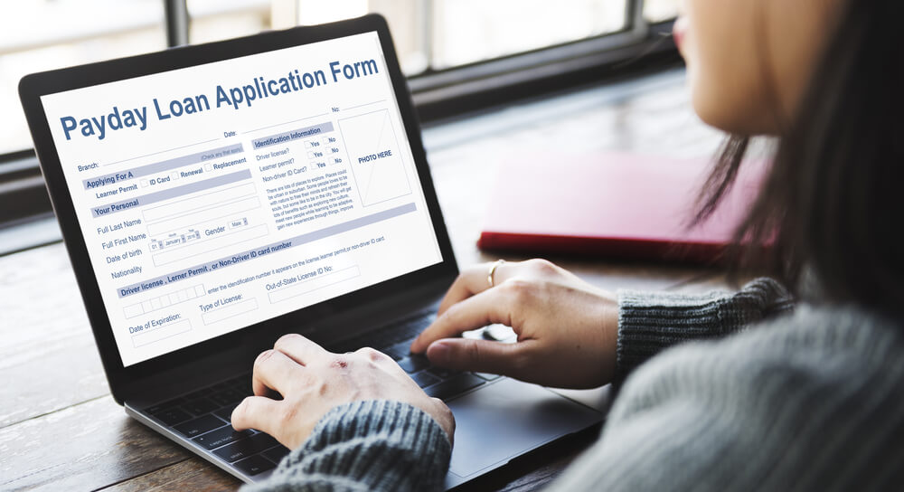 No Credit Check Loans Online Instant Approval: A Remedy That Proffers Fast Help