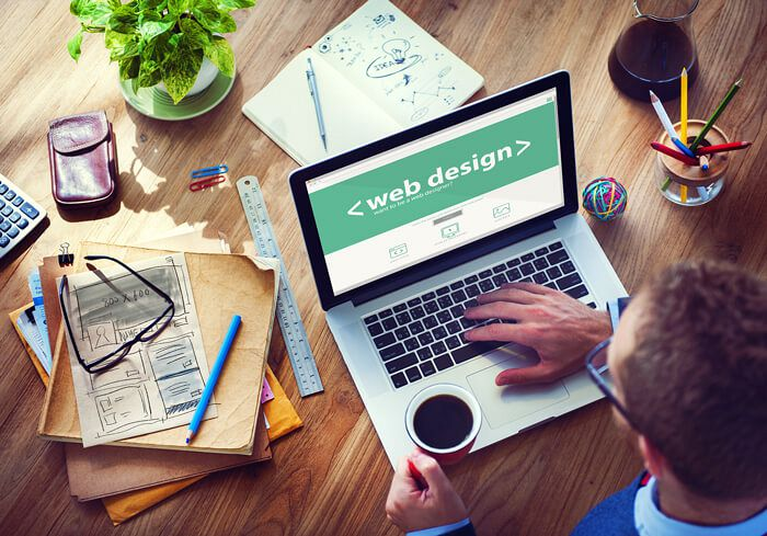 Why Redesigning your Website is a necessity today?