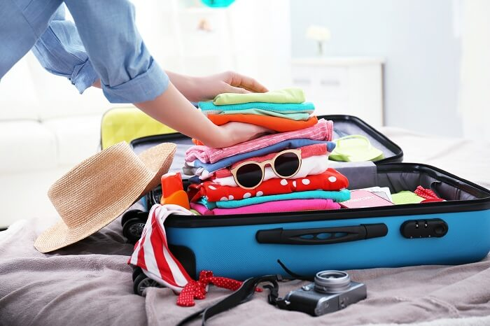 Travel Packing Hacks To Change The Way You Pack Better