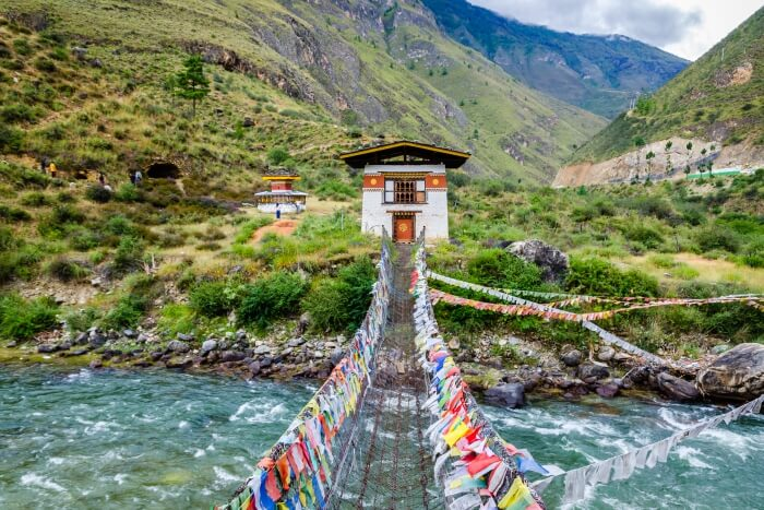 What to Do and See in 8 Days in Bhutan
