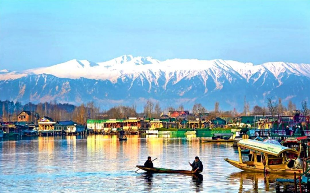 Things to Experience in Kashmir