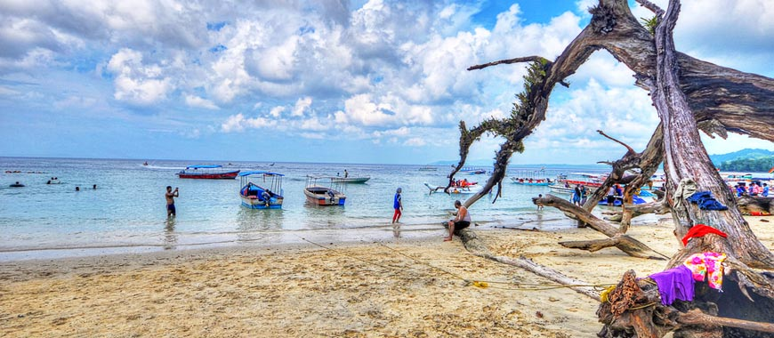 How to experience Andaman at its best