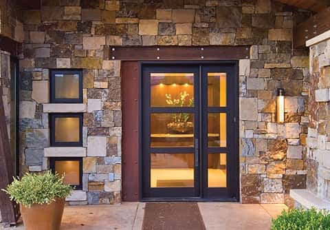 Which Is the Best Material for Front Doors?