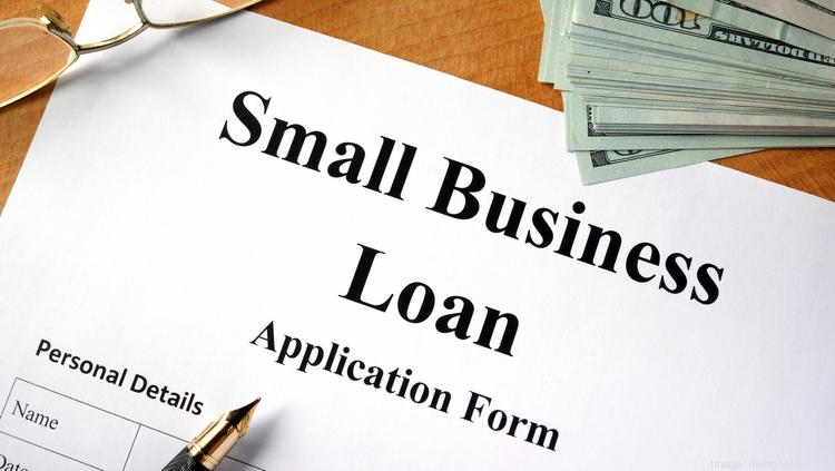 5 Steps To Apply For Small Business Loan