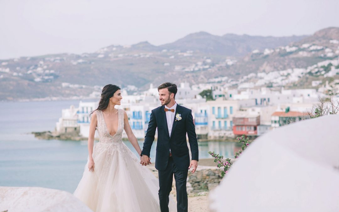 Why Destination Weddings Are the Best?