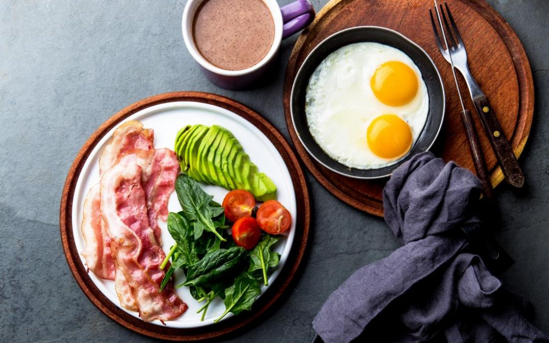 How Does Keto Diet Help In Weight Loss