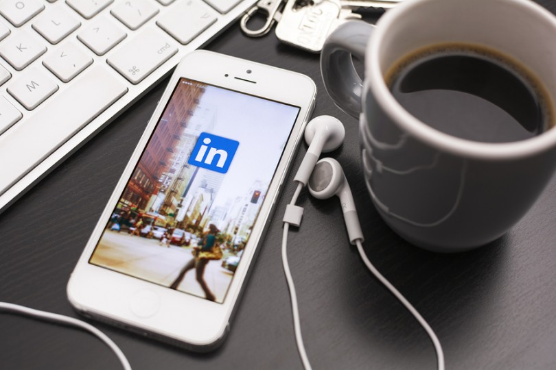 9 ways to improve your LinkedIn profile in 5 minutes