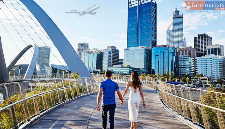 The Best Places to Visit in Perth