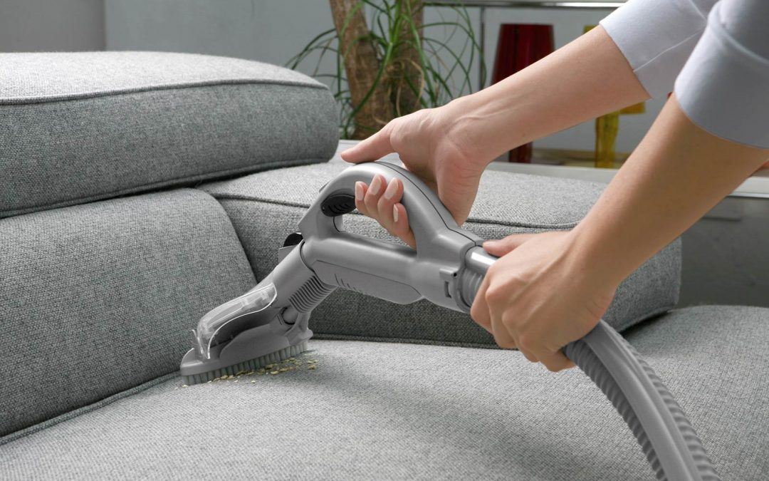 Sofa Cleaning –A Habit That Builds A Healthy Atmosphere