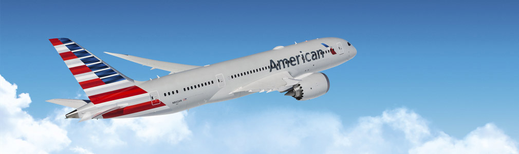 Know about the latest American airlines  Fleet Plans