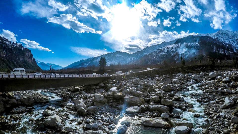 How to plan a fun-filled trip to Himachal Pradesh