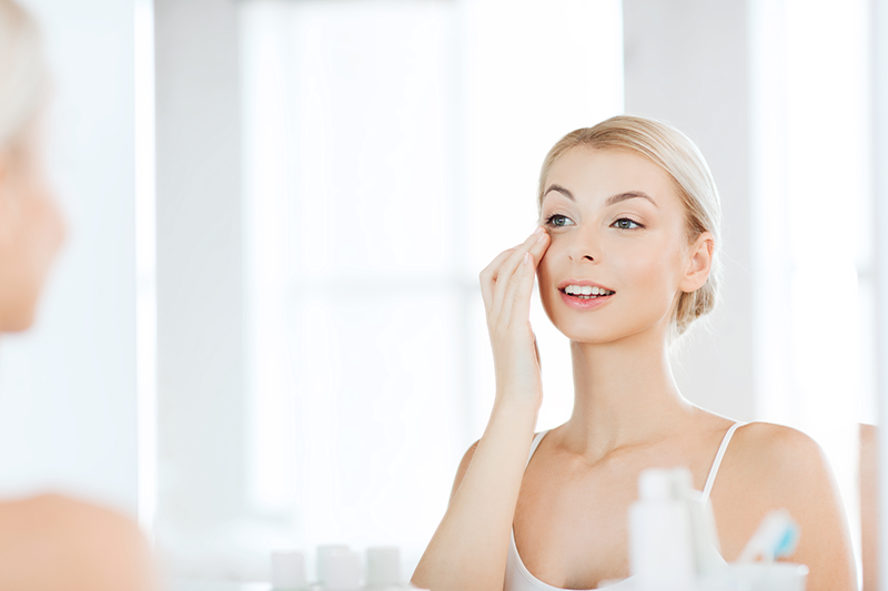 healthy skin theforbiz