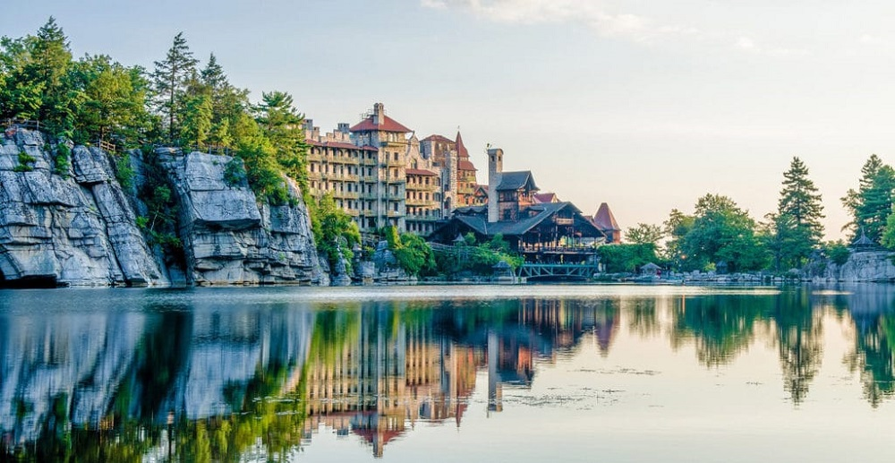 Stay At 7 Beautiful and Best Mountain Resorts in the US for a Memorable Trip!