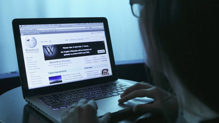 Seven Most Notorious Wikipedia Editing Scandals