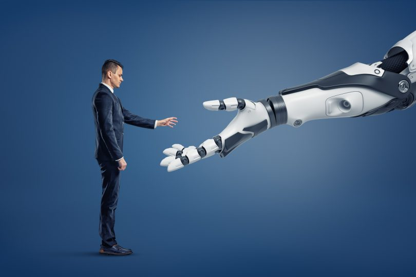 3 Most Common Uses of Artificial Intelligence in Human Resources