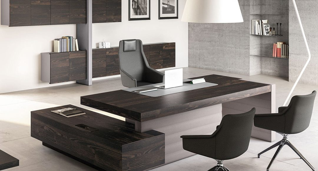 Office Desks, Enjoy the Success of a Good Choice