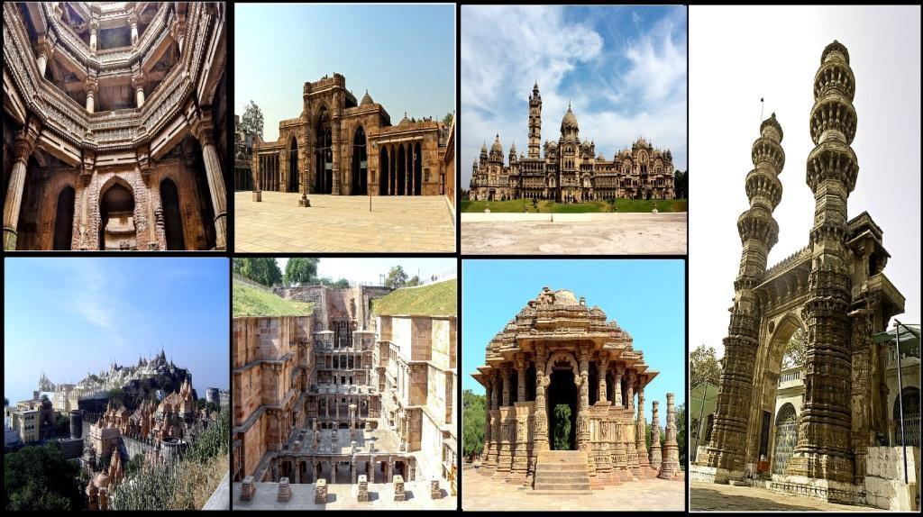 Wonders in Ahmedabad