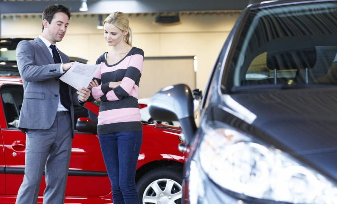 5 Tips to Buy Cars from Stock, And At a Good Price