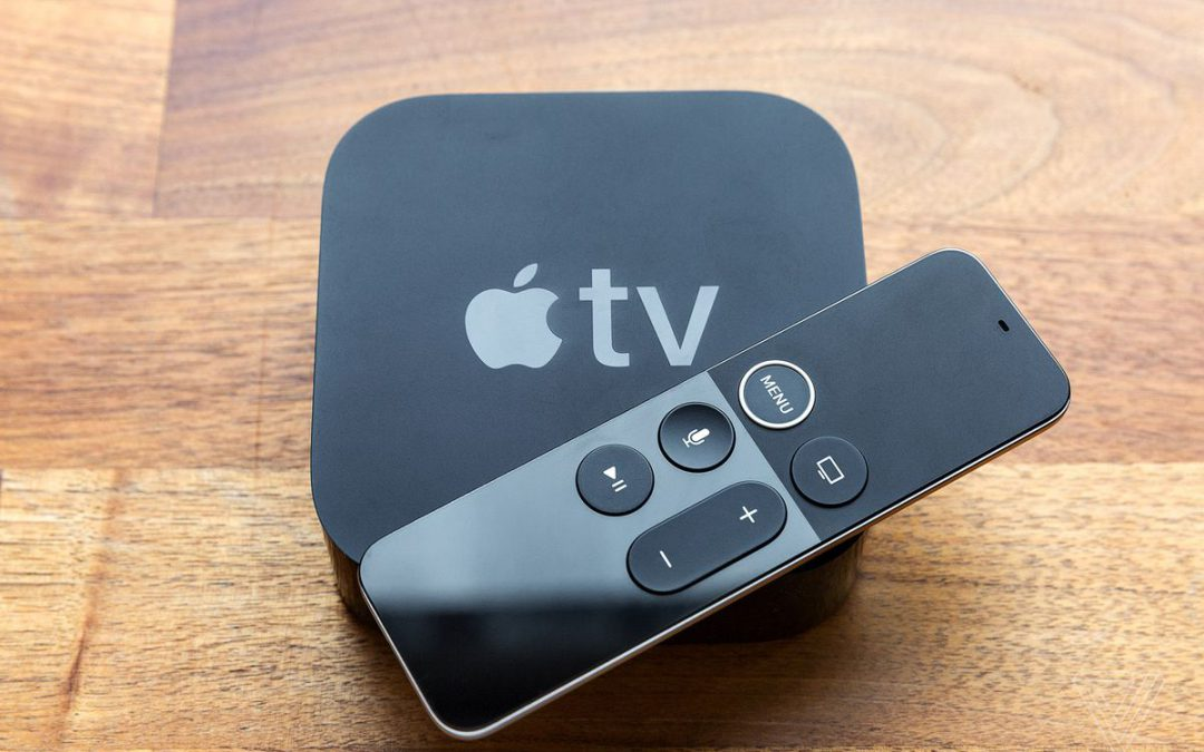Apple TV isn't a Replacement for Cable TV